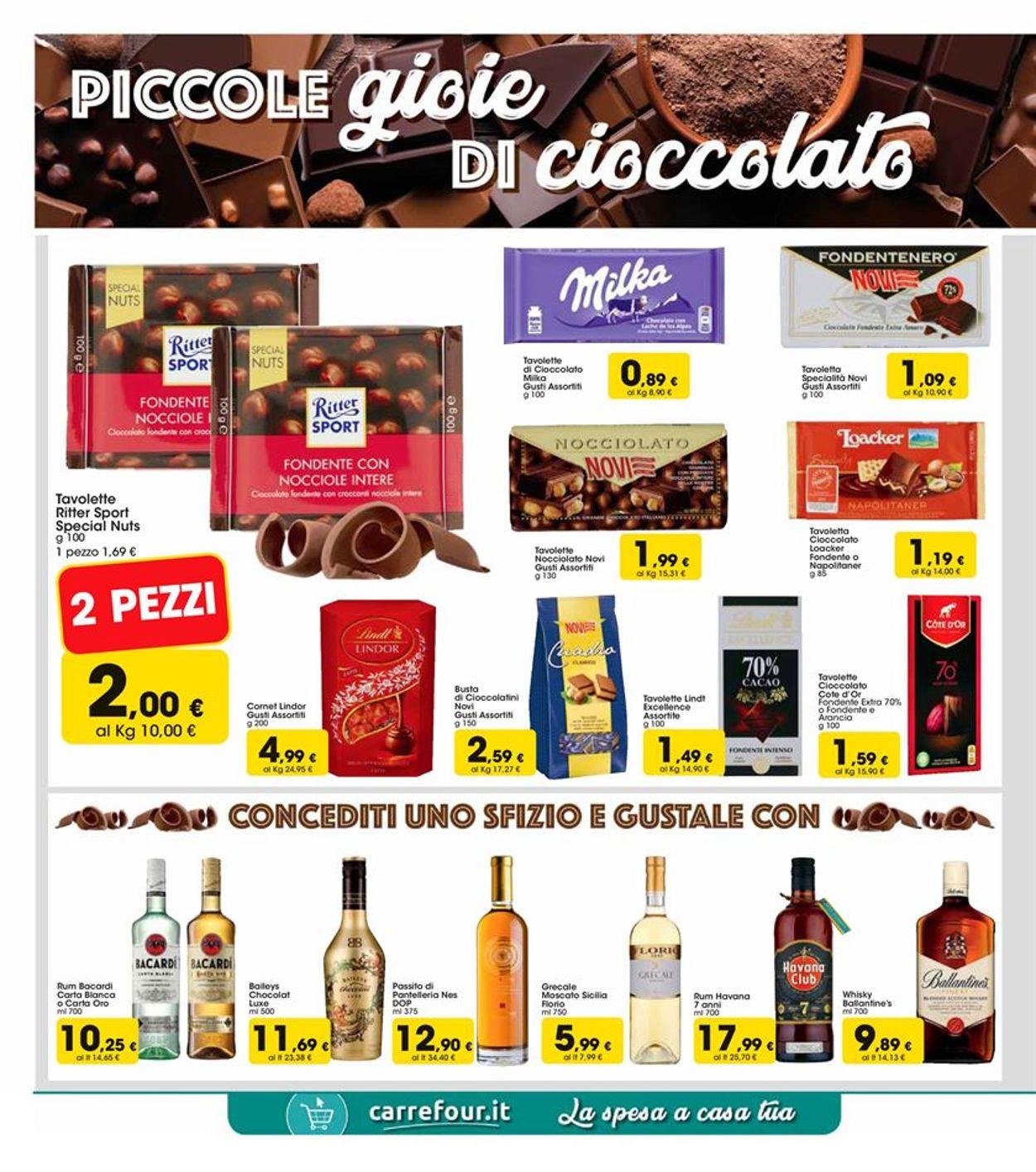Volantino Carrefour - Offerte 16/01-29/01/2020 (Pagina 18)