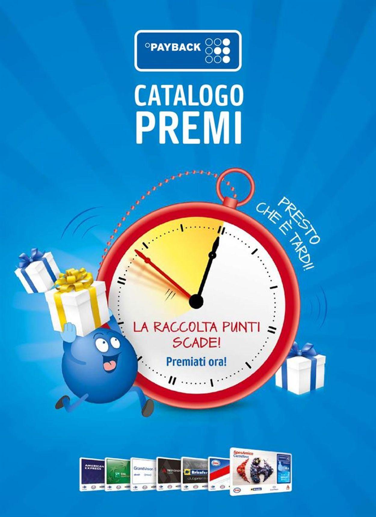 Volantino Carrefour - Offerte 24/01-29/02/2020