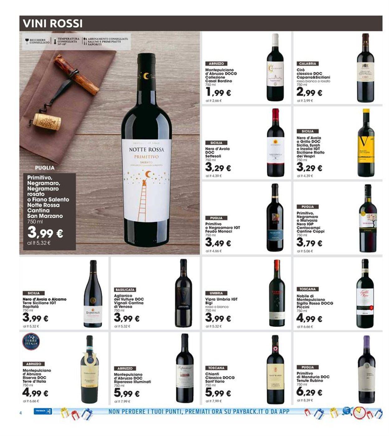 Volantino Carrefour - Offerte 30/01-06/02/2020 (Pagina 4)