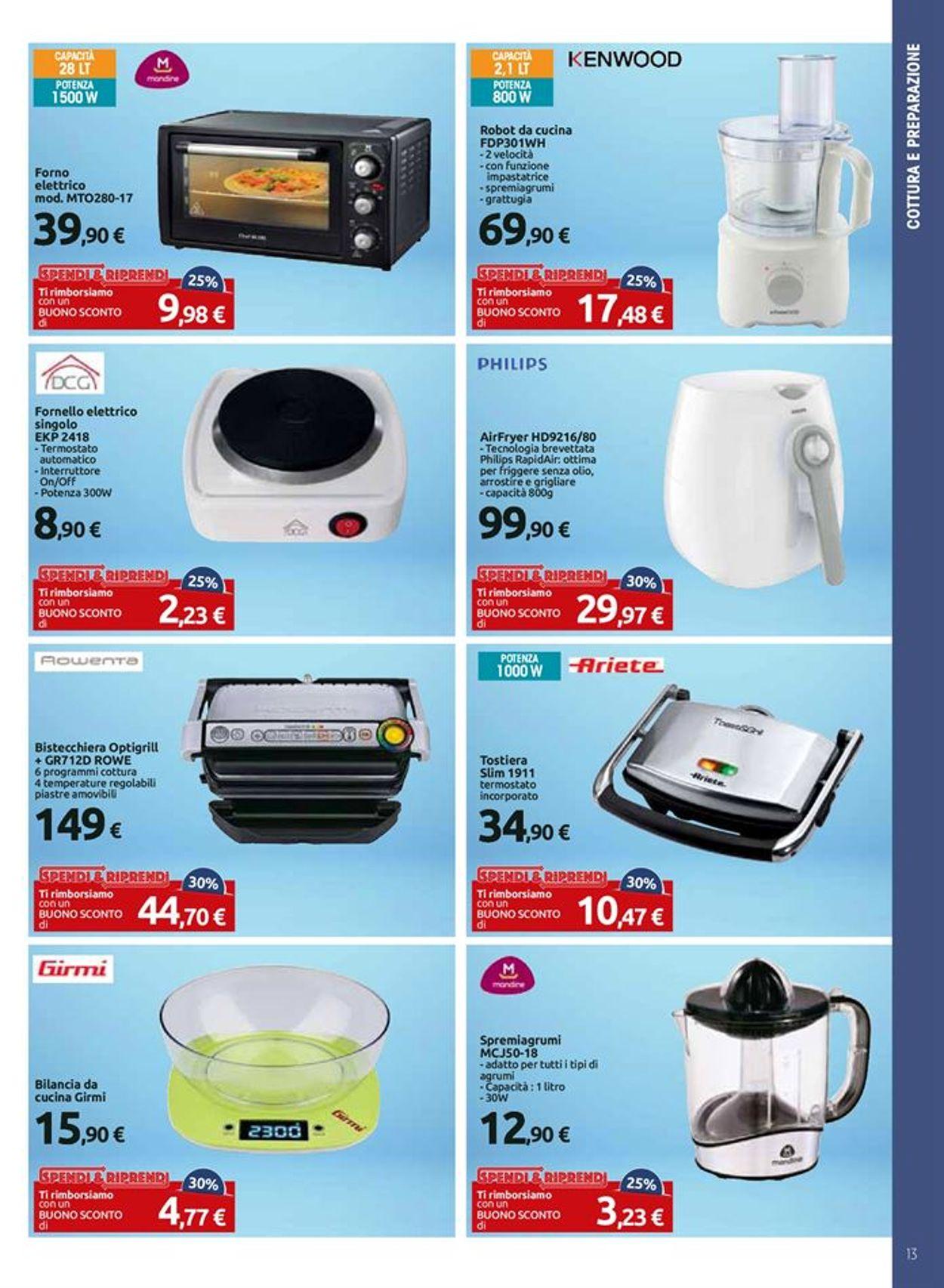 Volantino Carrefour - Offerte 30/01-09/02/2020 (Pagina 13)