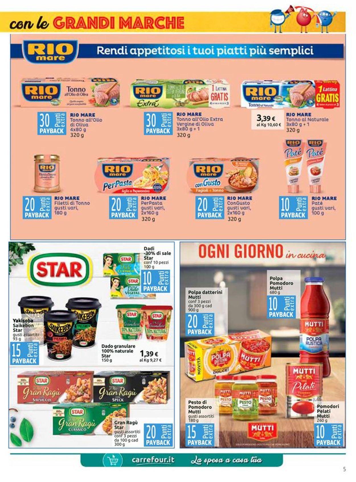 Volantino Carrefour - Offerte 07/02-27/02/2020 (Pagina 5)