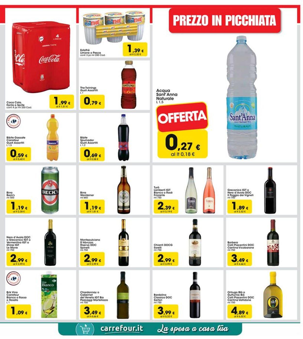 Volantino Carrefour - Offerte 13/02-26/02/2020 (Pagina 17)