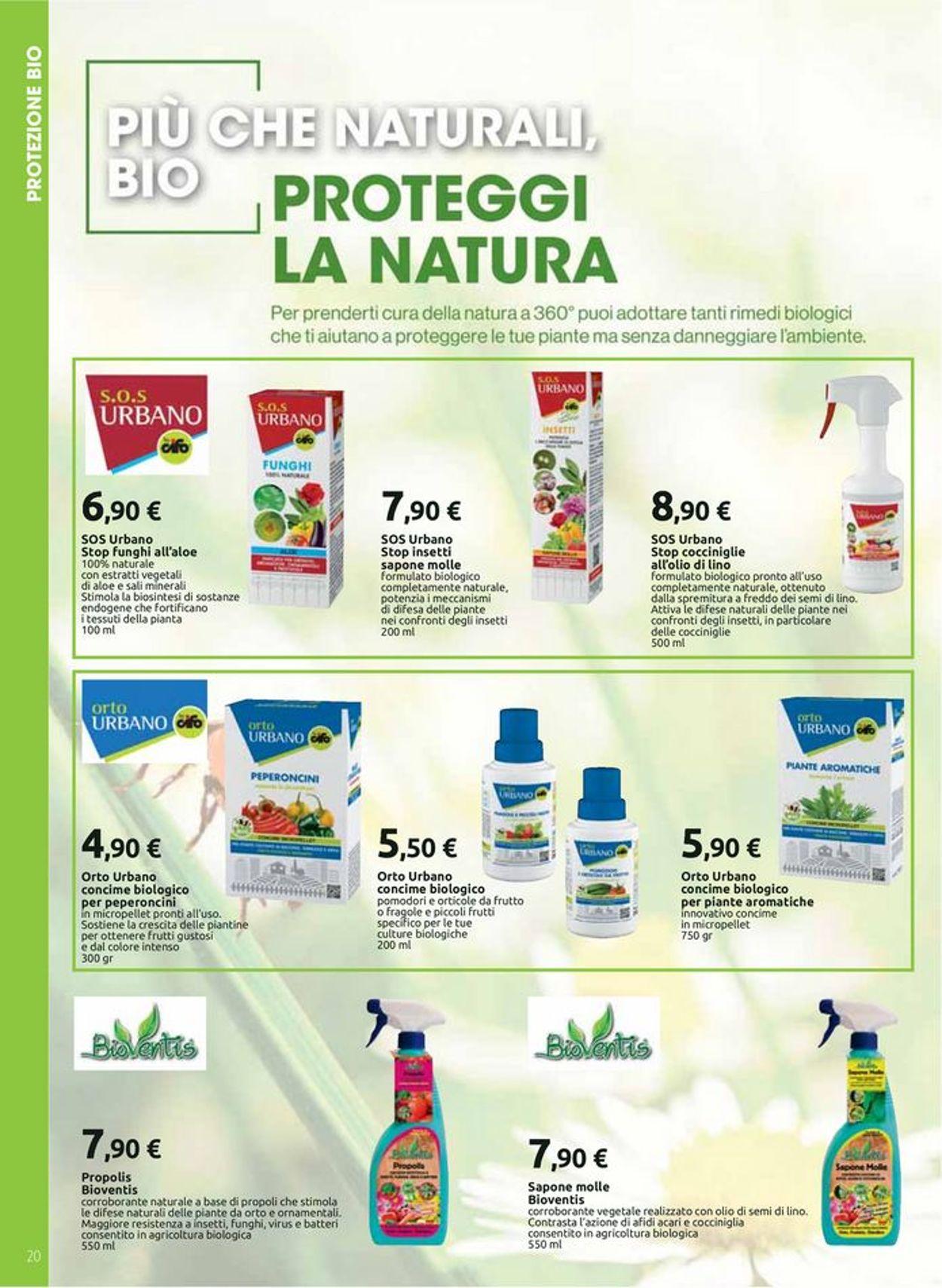 Volantino Carrefour - Offerte 26/02-07/04/2020 (Pagina 20)