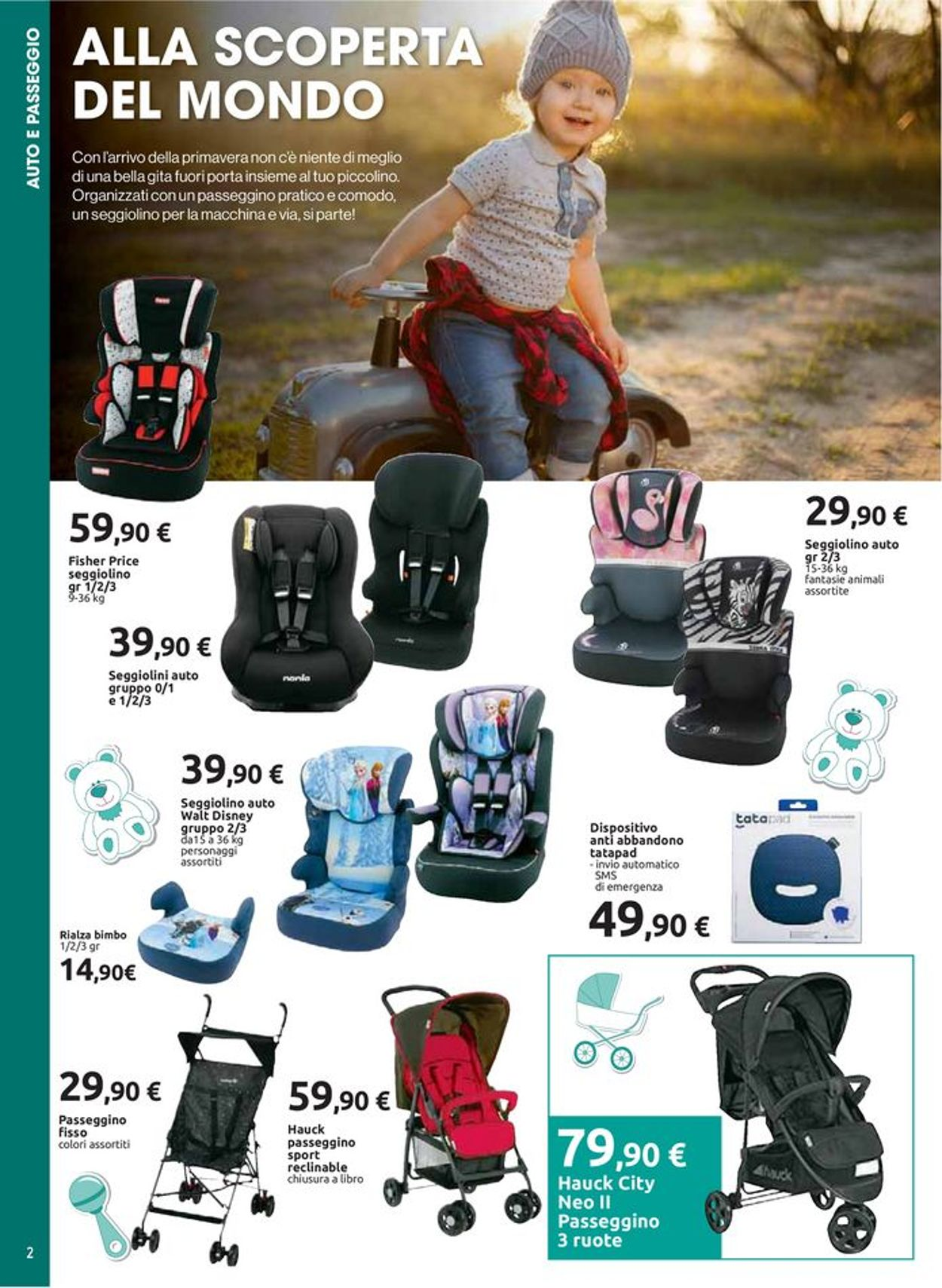 Volantino Carrefour - Offerte 12/03-26/03/2020 (Pagina 2)
