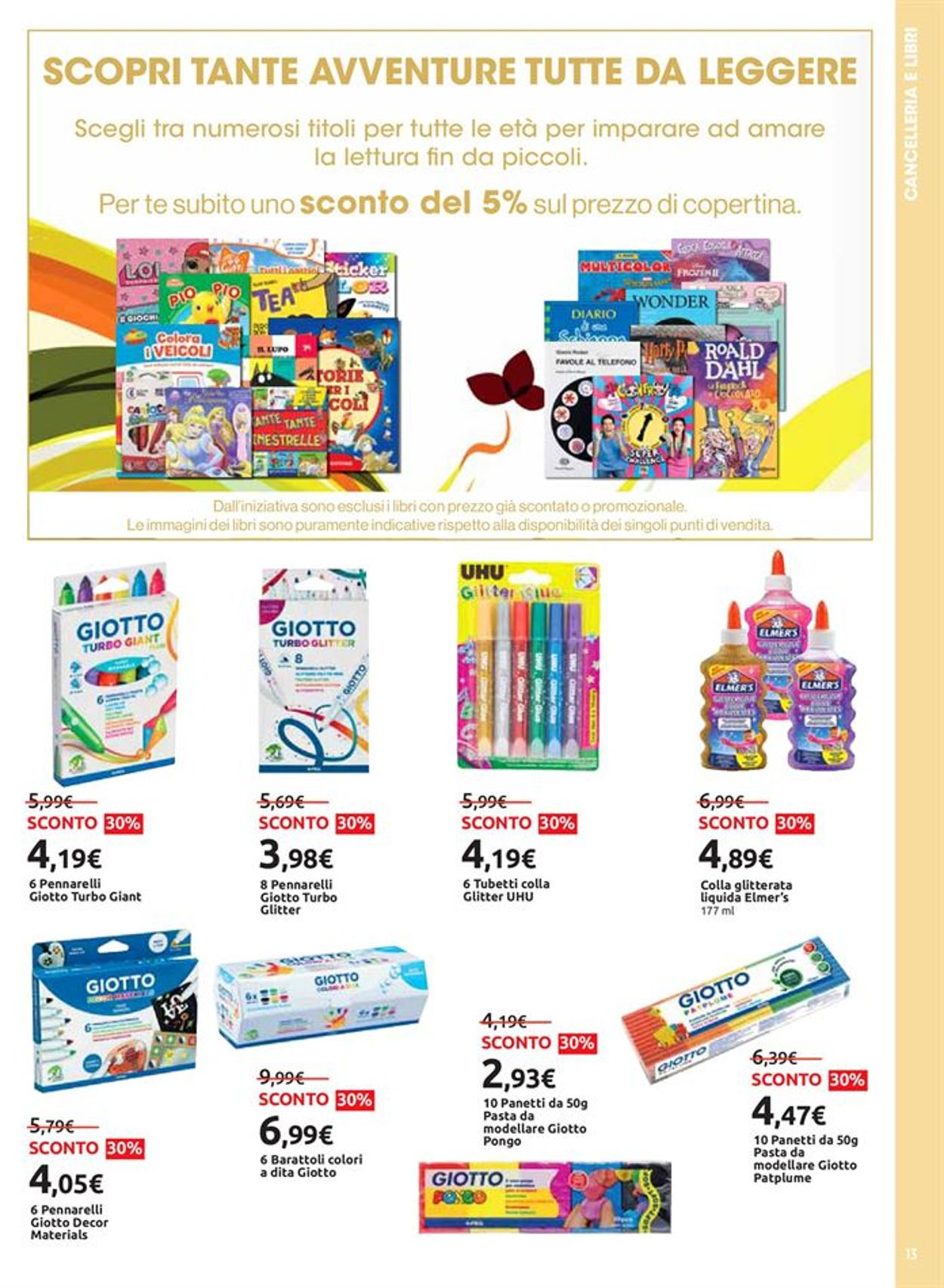 Volantino Carrefour - Offerte 27/04-31/05/2020 (Pagina 13)