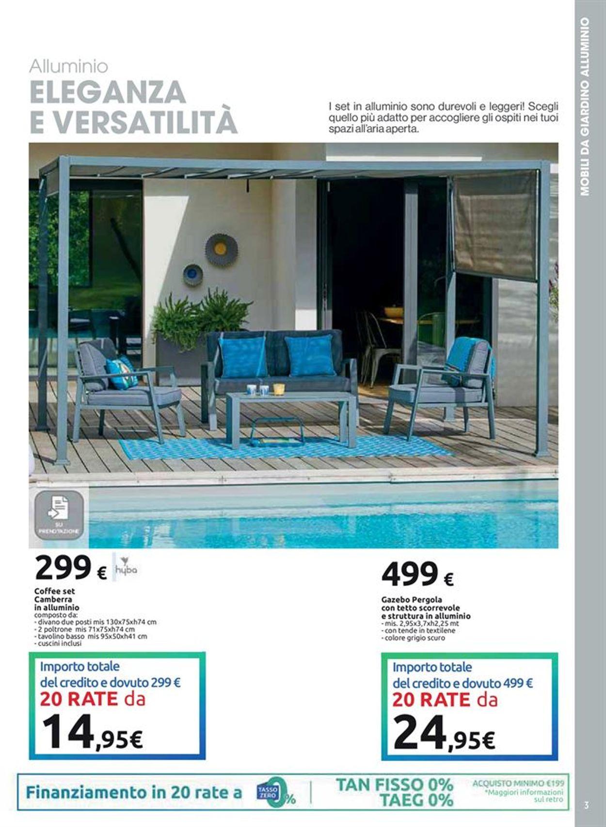 Volantino Carrefour - Offerte 18/05-30/06/2020 (Pagina 3)