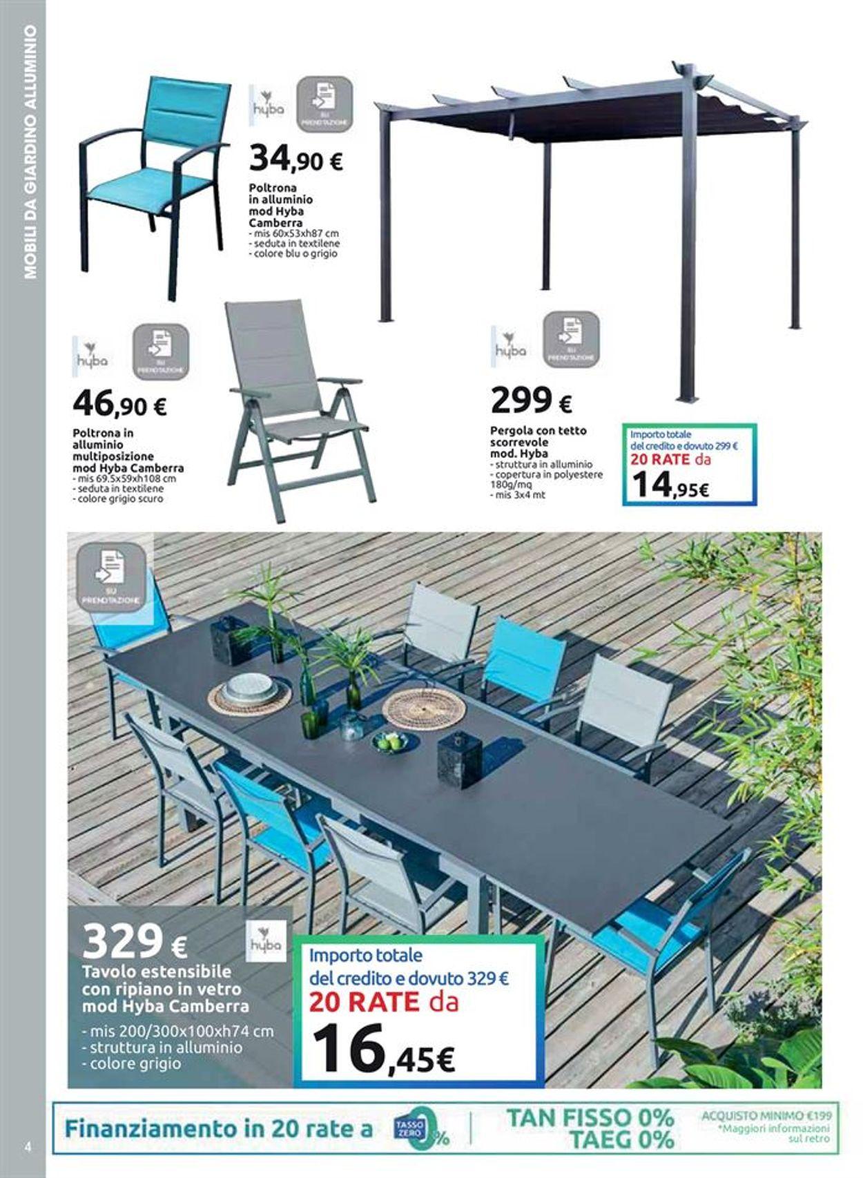 Volantino Carrefour - Offerte 18/05-30/06/2020 (Pagina 4)
