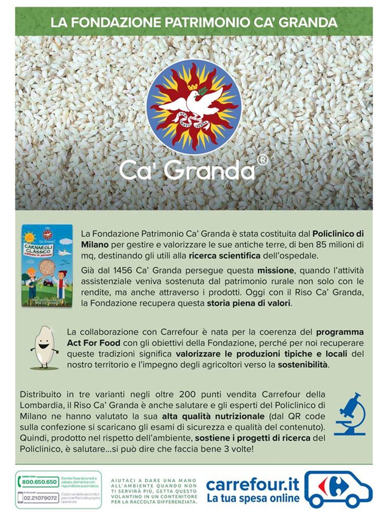 Volantino Carrefour - Offerte 15/05-25/05/2020 (Pagina 2)