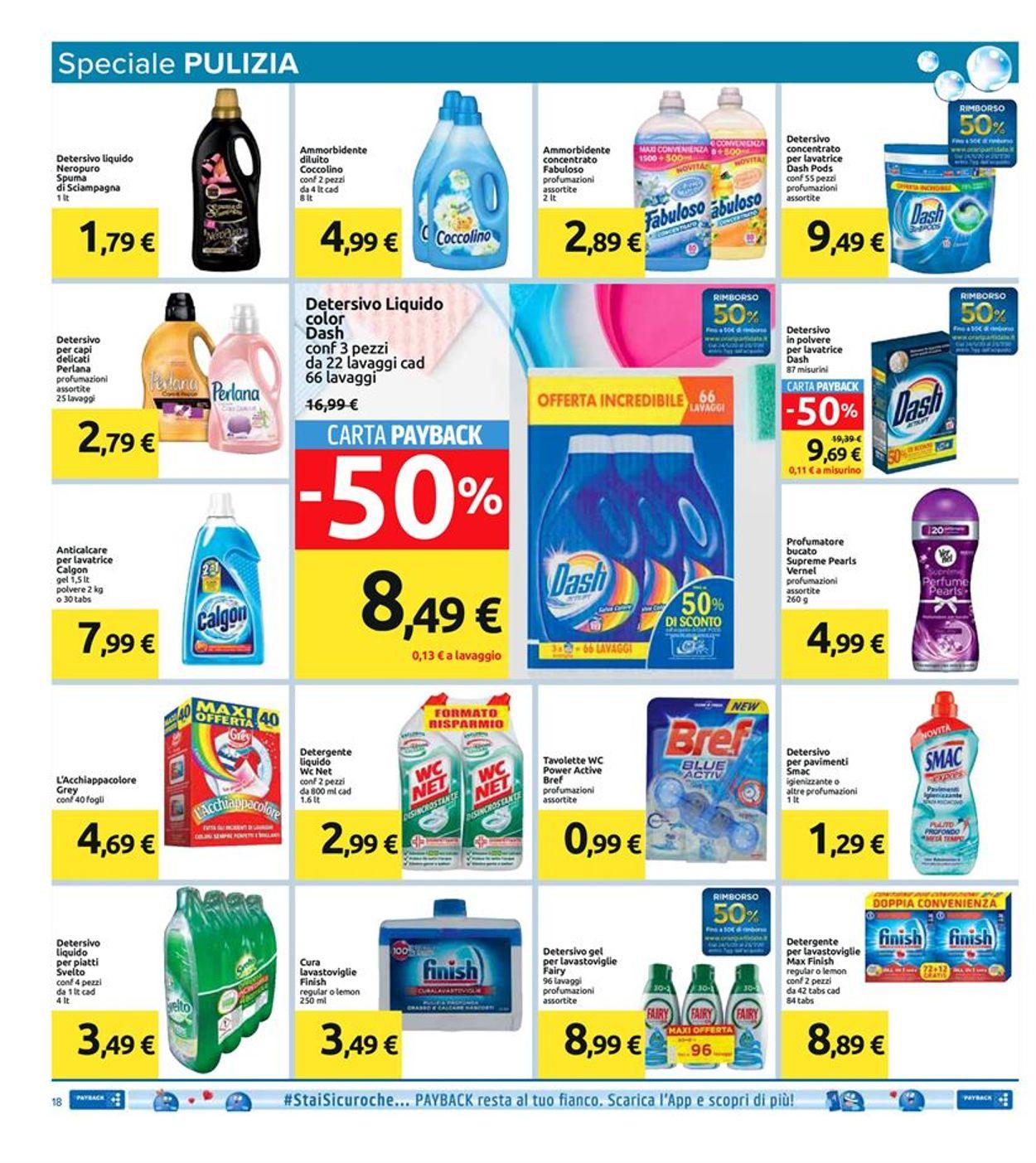 Volantino Carrefour - Offerte 16/06-25/06/2020 (Pagina 20)
