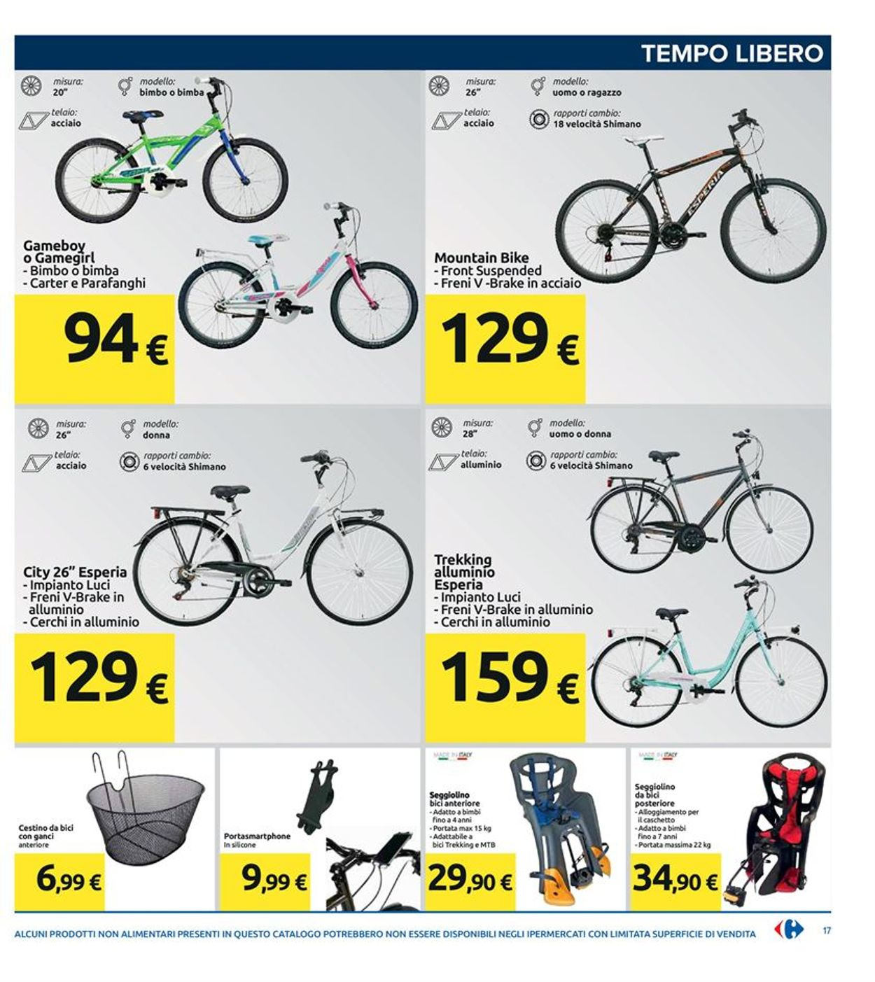 Volantino Carrefour - Offerte 26/06-06/07/2020 (Pagina 19)