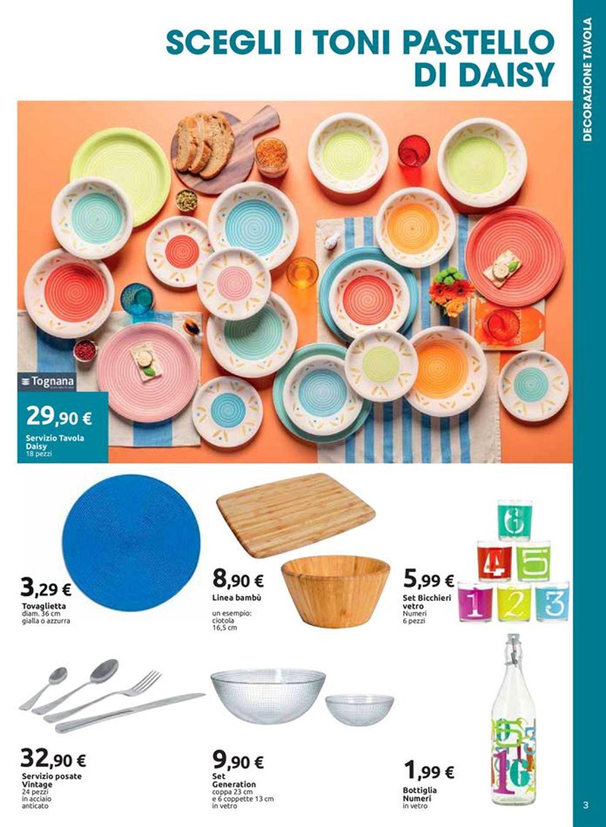 Volantino Carrefour - Offerte 26/06-02/08/2020 (Pagina 3)