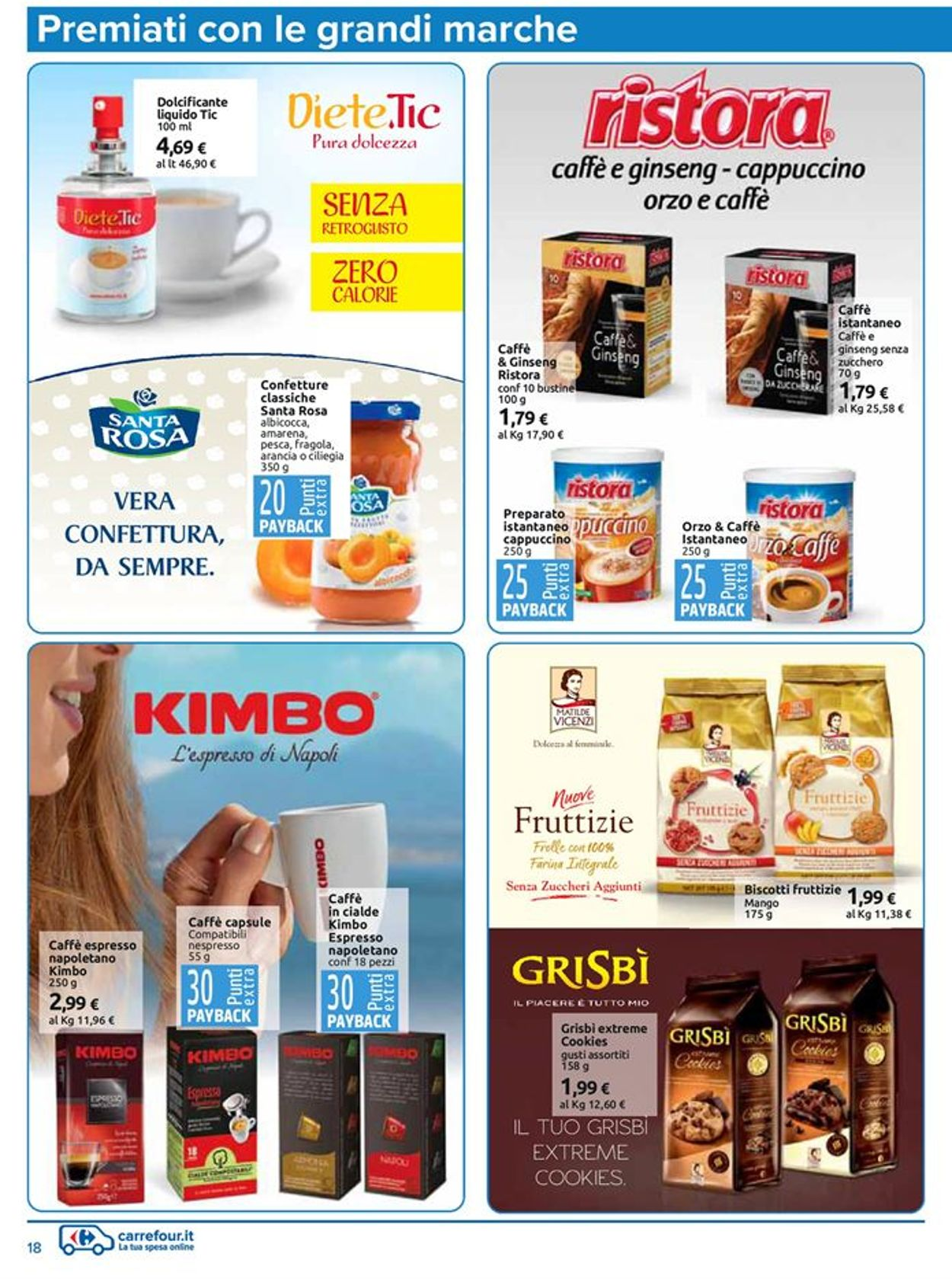 Volantino Carrefour - Offerte 07/07-27/07/2020 (Pagina 20)