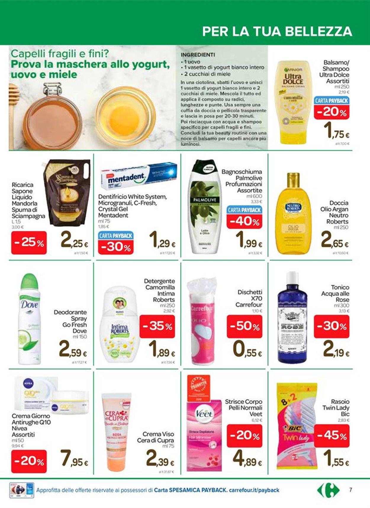Volantino Carrefour - Offerte 09/07-21/07/2020 (Pagina 9)