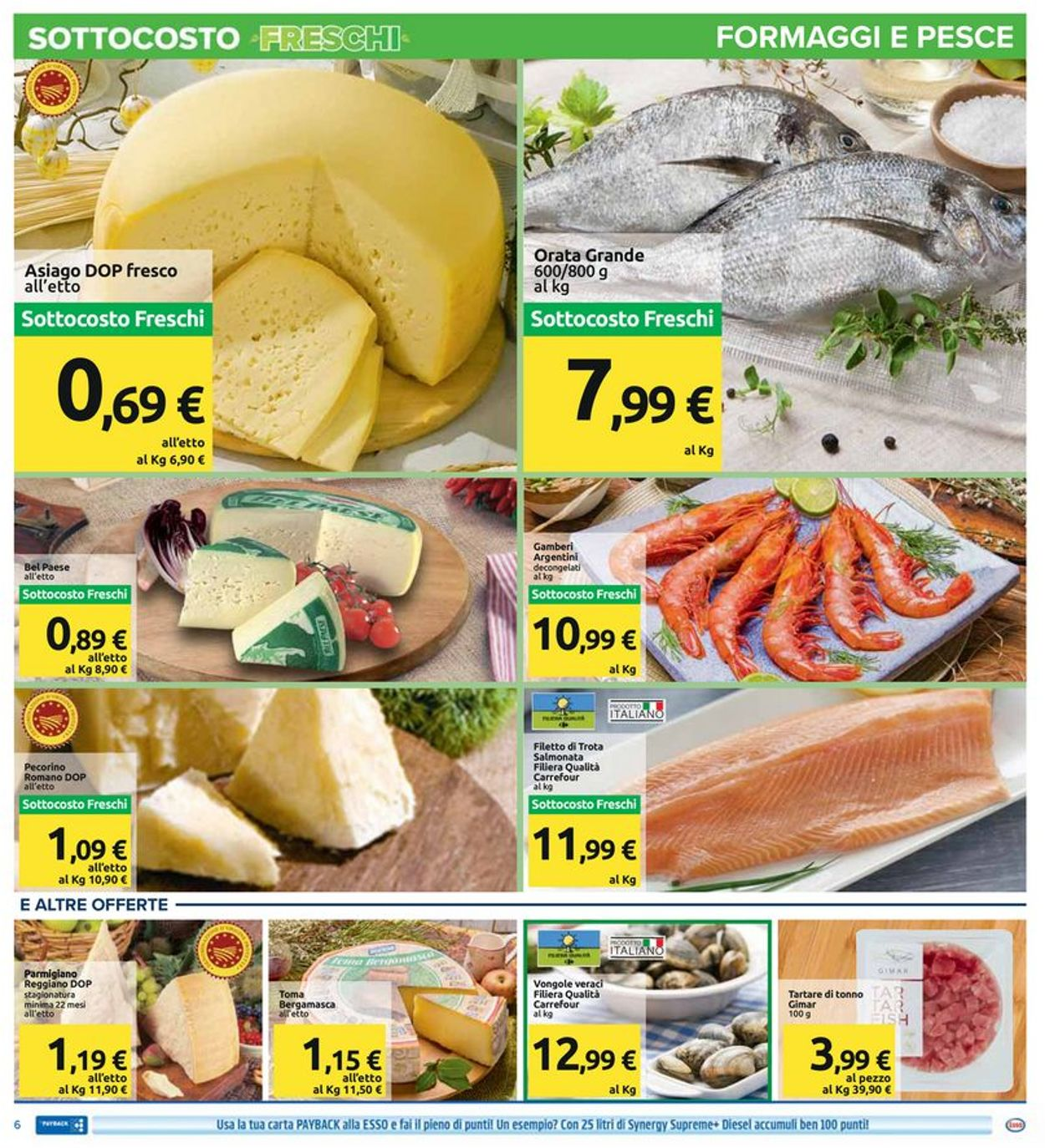 Volantino Carrefour - Offerte 17/07-27/07/2020 (Pagina 6)