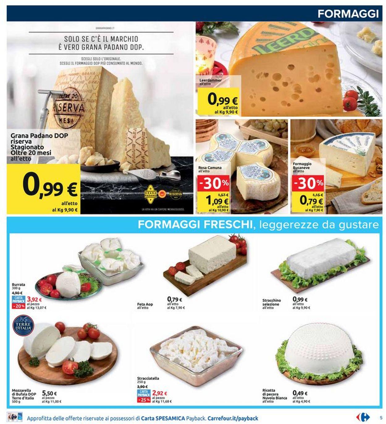 Volantino Carrefour - Offerte 28/07-06/08/2020 (Pagina 5)