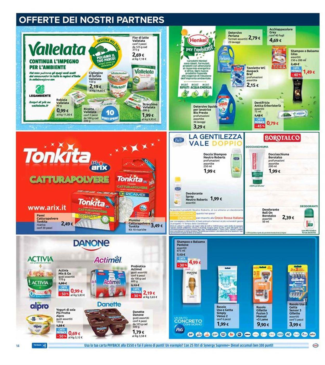 Volantino Carrefour - Offerte 07/08-18/08/2020 (Pagina 16)