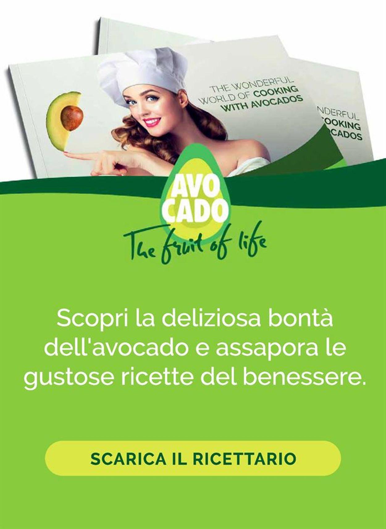 Volantino Carrefour - Offerte 27/08-08/09/2020 (Pagina 4)