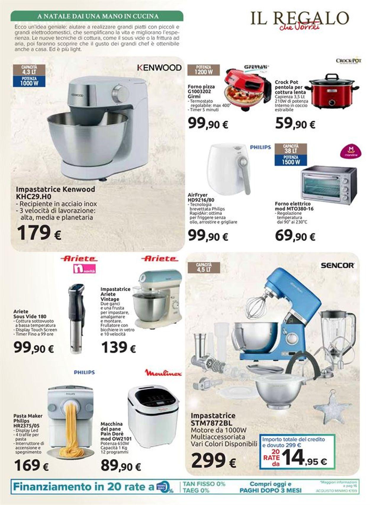 Volantino Carrefour Natale 2020 - Offerte 20/11-24/12/2020 (Pagina 24)