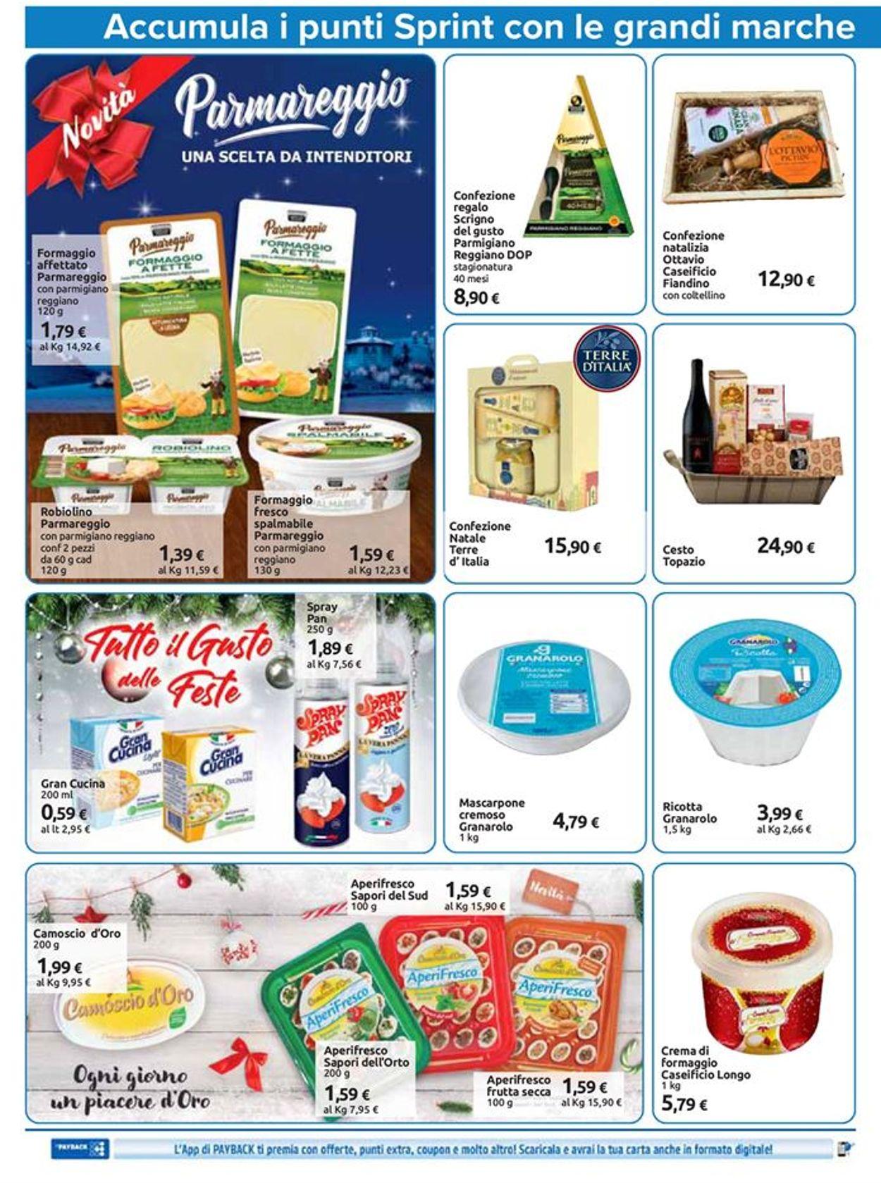 Volantino Carrefour - Natale 2020 - Offerte 08/12-28/12/2020 (Pagina 2)