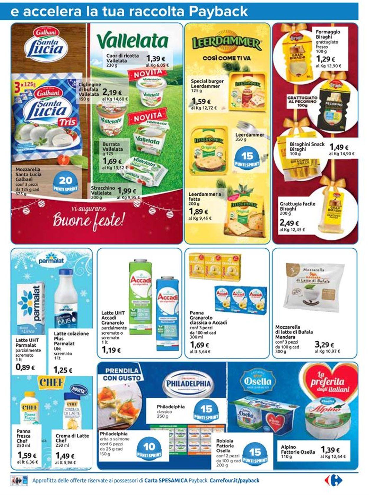 Volantino Carrefour - Natale 2020 - Offerte 08/12-28/12/2020 (Pagina 3)