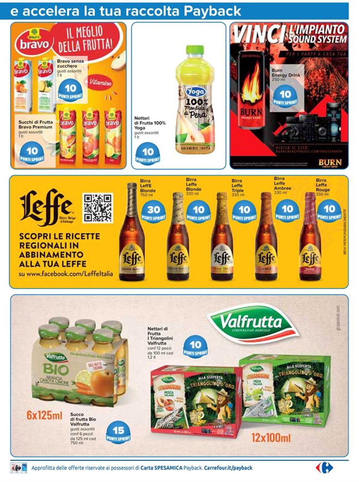 Volantino Carrefour - Natale 2020 - Offerte 08/12-28/12/2020 (Pagina 20)