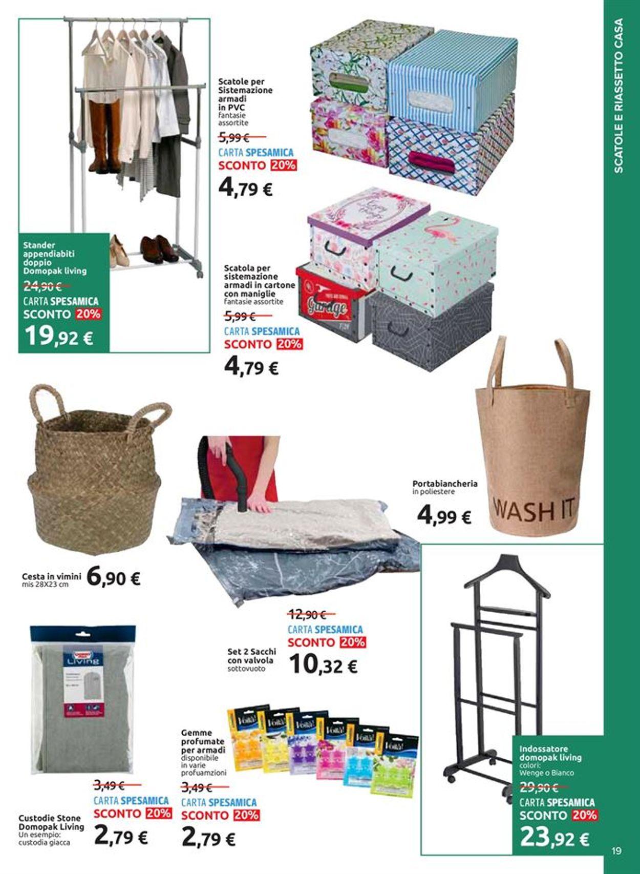 Volantino Carrefour - Offerte 28/12-24/01/2021 (Pagina 19)