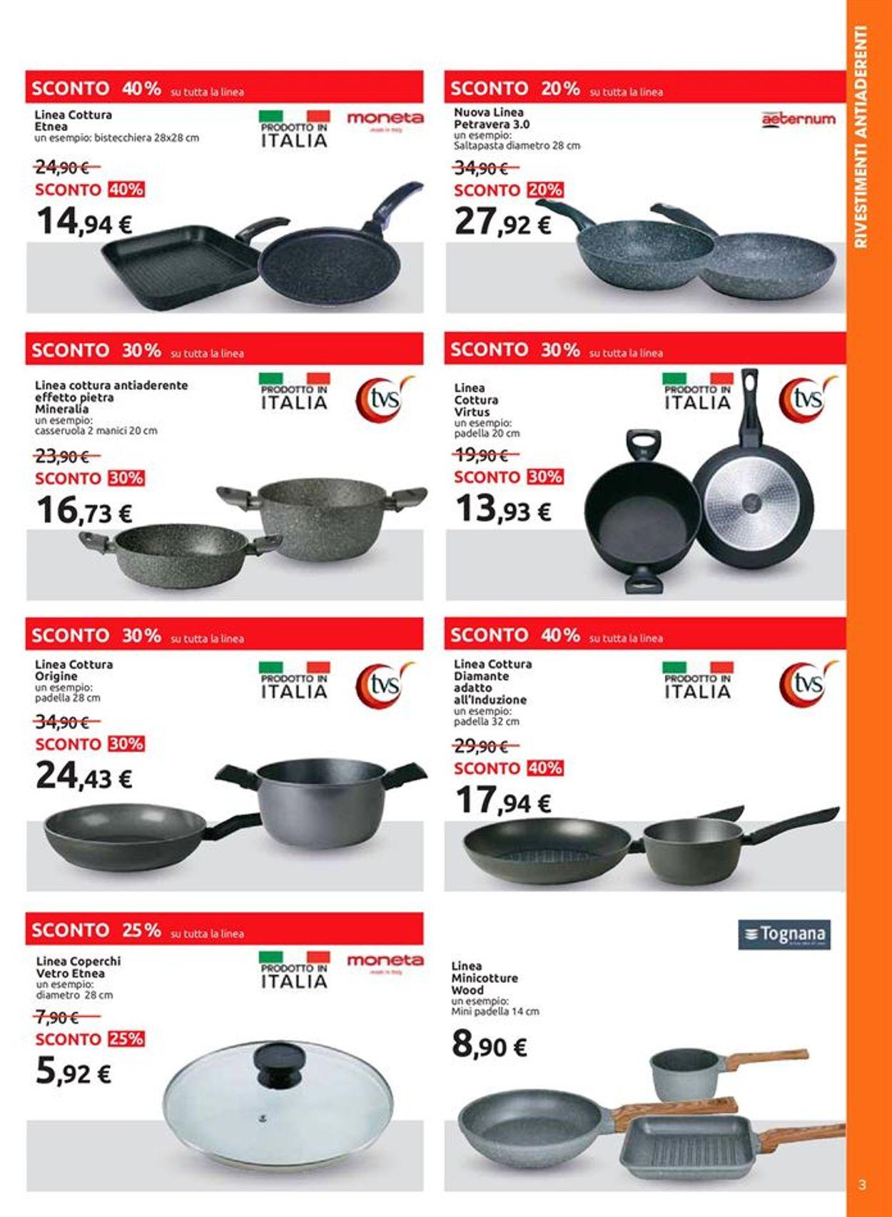 Volantino Carrefour Iper - Offerte 15/01-07/02/2021 (Pagina 3)