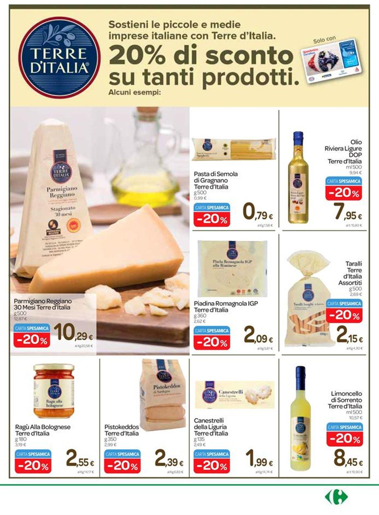Volantino Carrefour Express - Offerte 21/01-02/02/2021 (Pagina 8)
