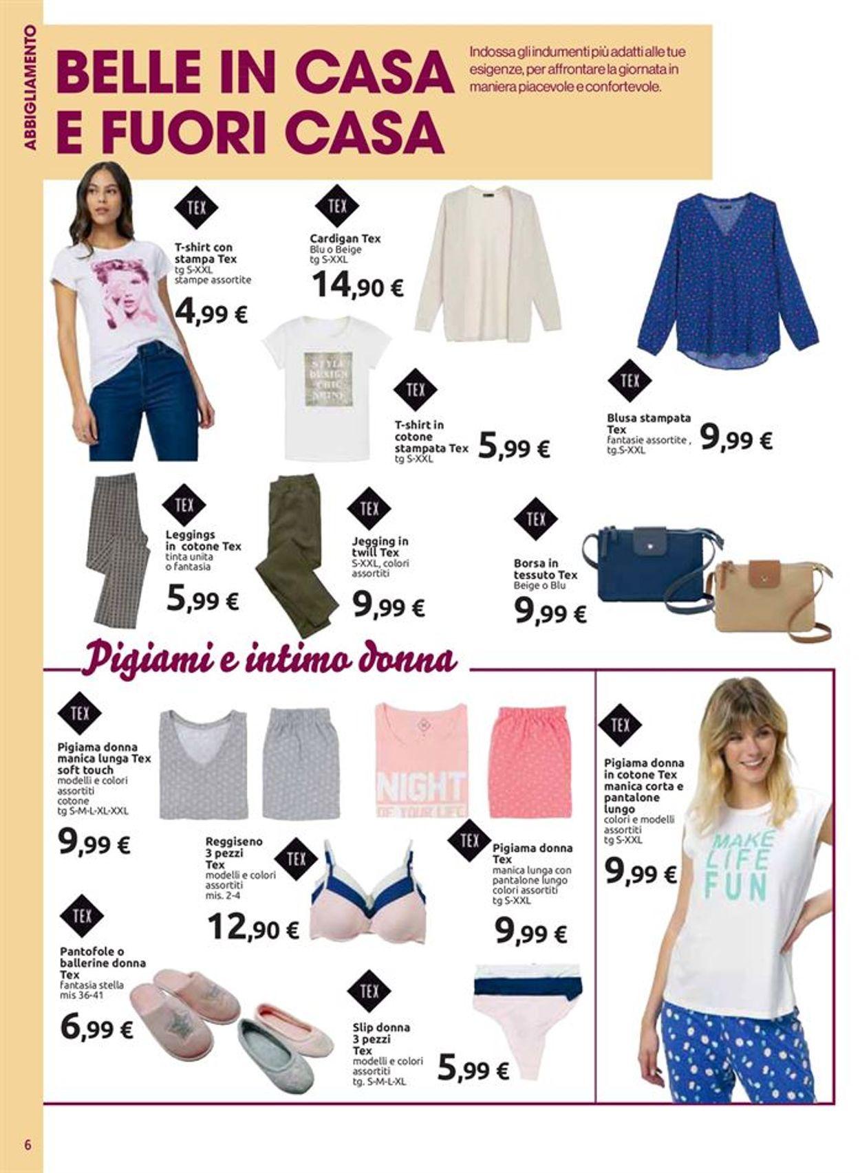 Volantino Carrefour - Offerte 26/02-08/03/2021 (Pagina 6)