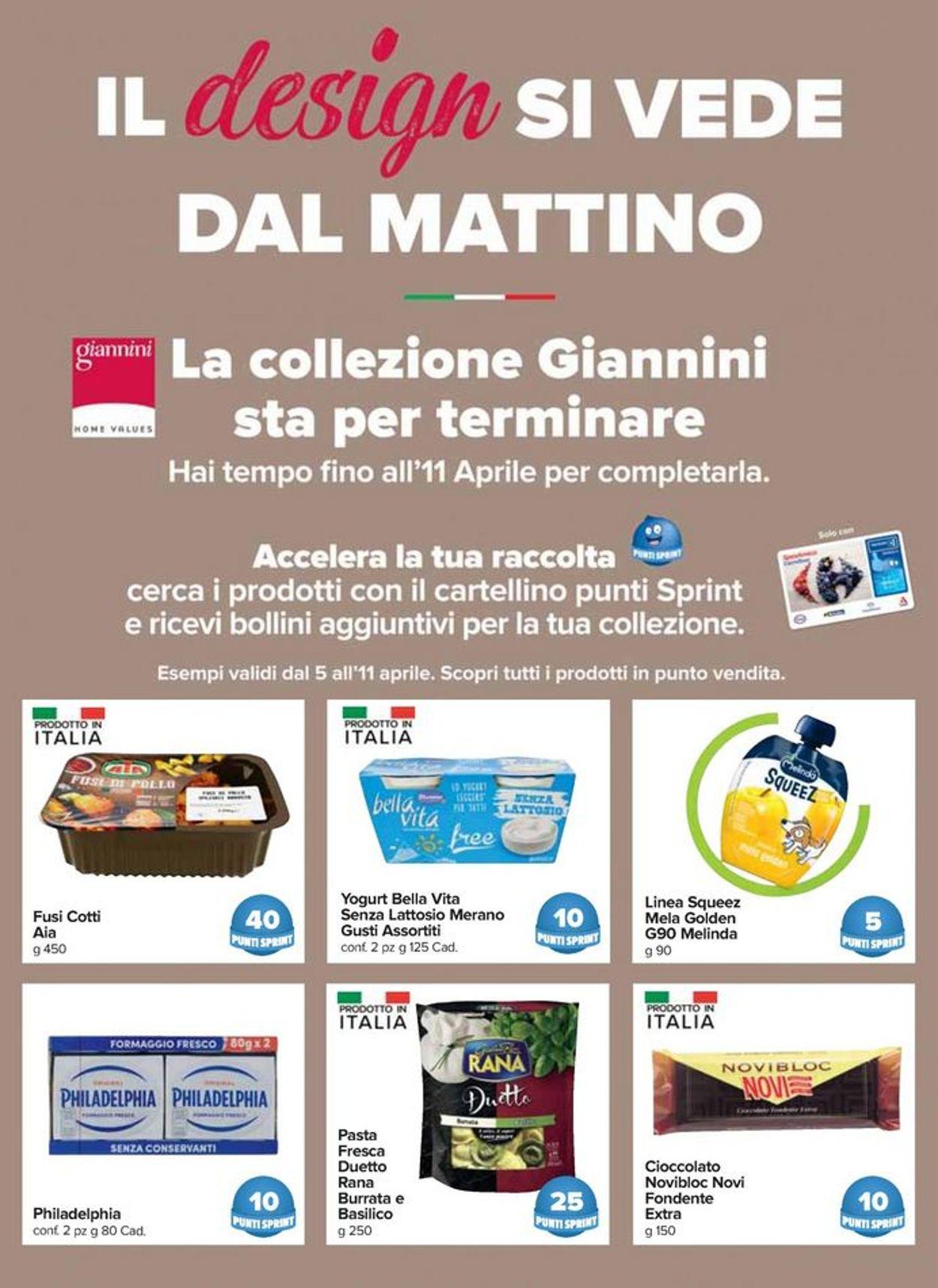 Volantino Carrefour - Pasqua 2021! - Offerte 25/03-05/04/2021 (Pagina 13)