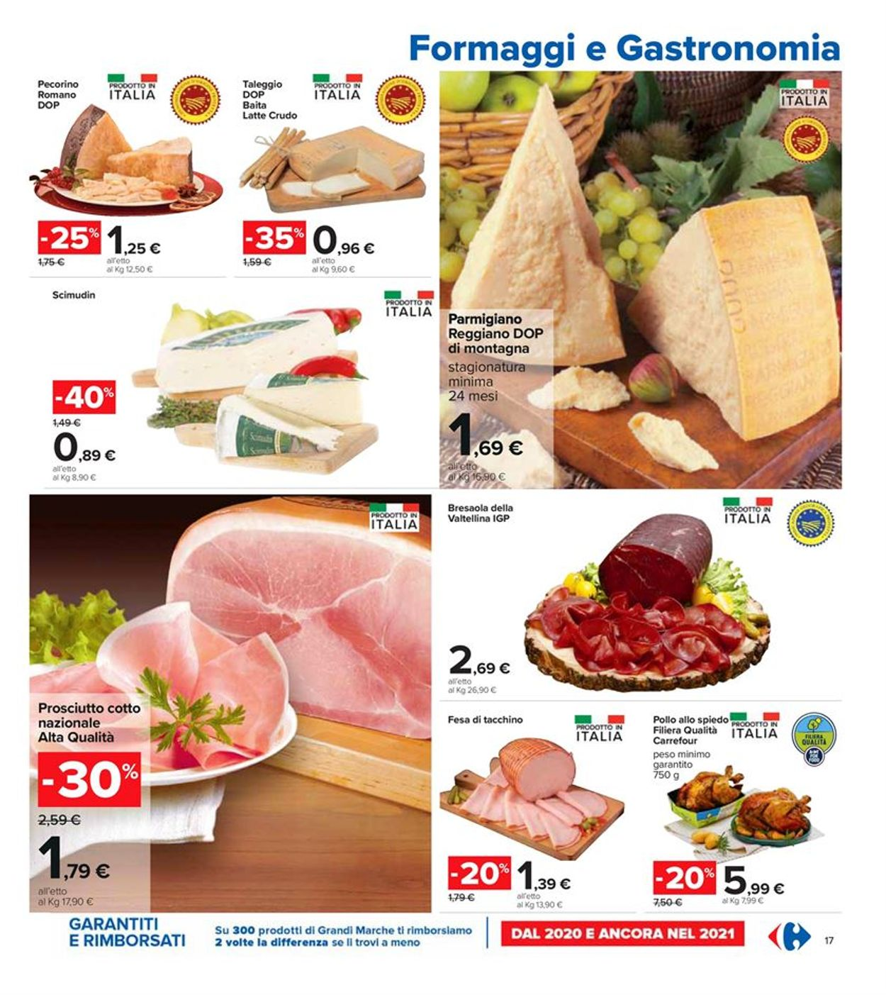 Volantino Carrefour - Offerte 22/04-05/05/2021 (Pagina 17)