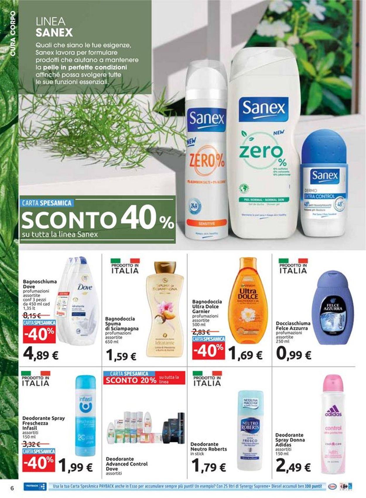 Volantino Carrefour - Offerte 05/05-23/05/2021 (Pagina 6)