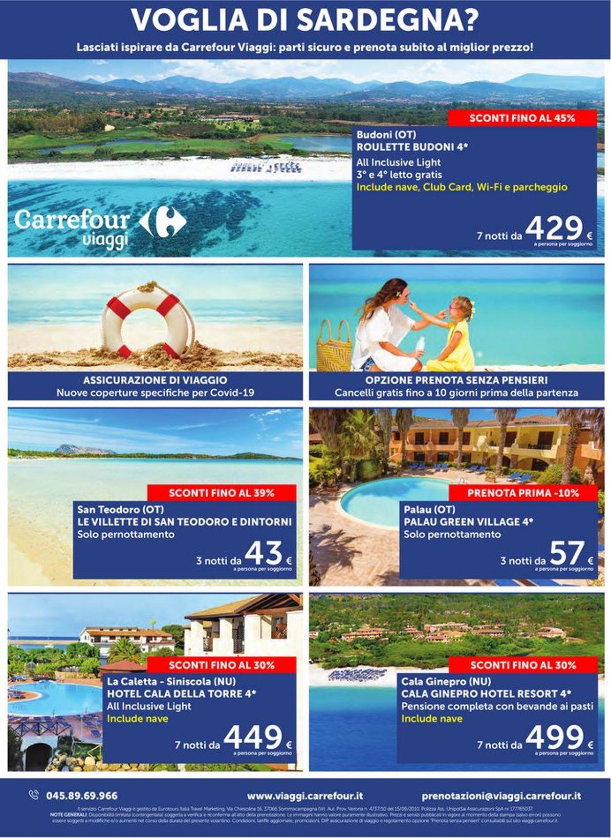 Volantino Carrefour - Offerte 05/05-23/05/2021 (Pagina 25)