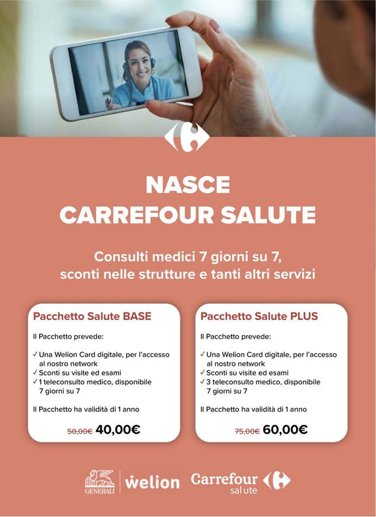 Volantino Carrefour - Offerte 05/05-23/05/2021 (Pagina 28)