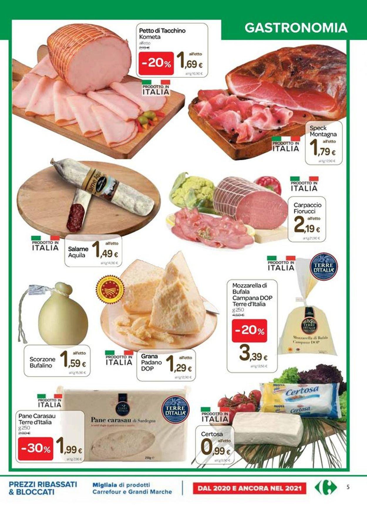 Volantino Carrefour - Offerte 06/05-18/05/2021 (Pagina 5)