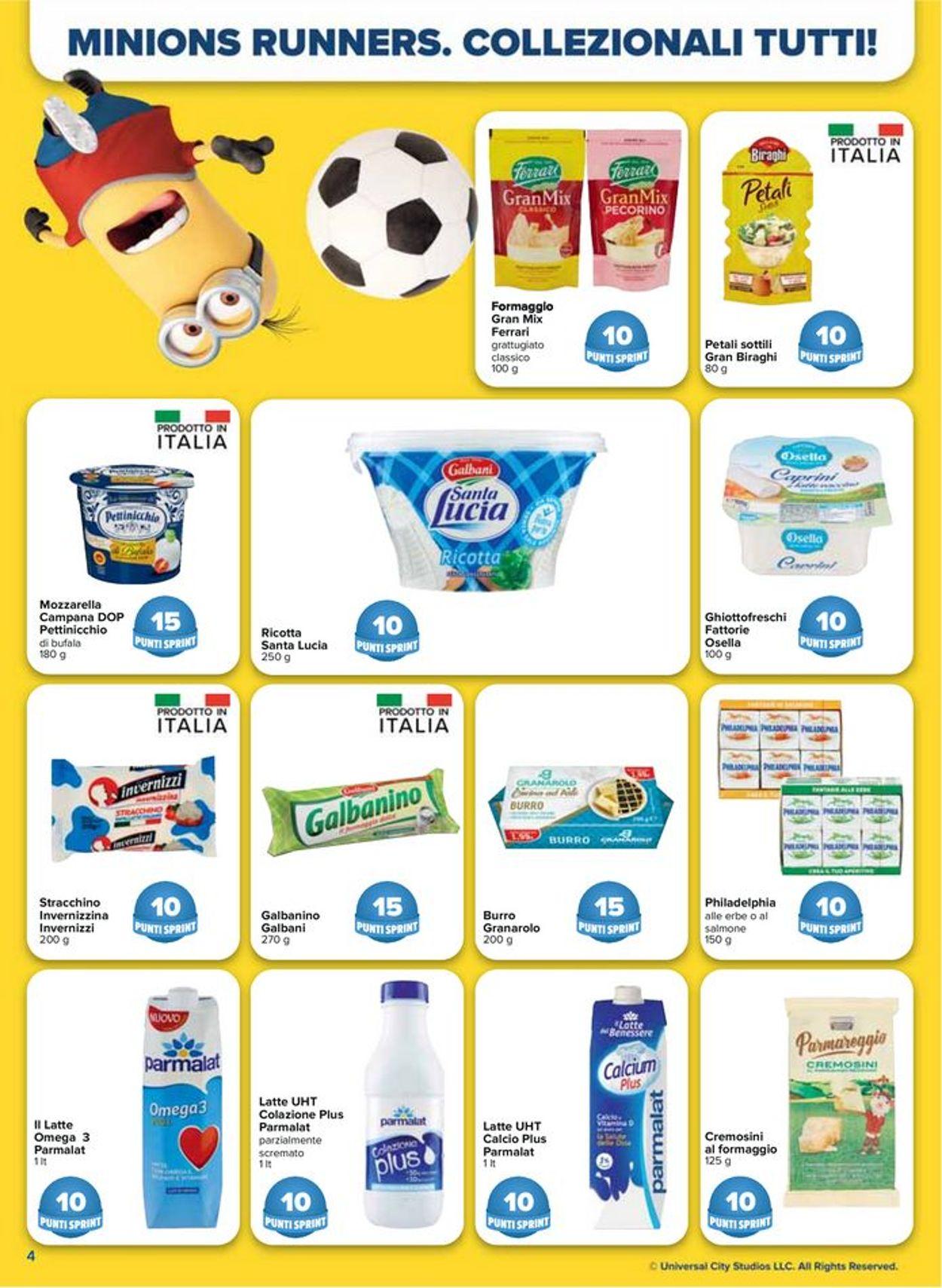 Volantino Carrefour - Offerte 20/05-09/06/2021 (Pagina 4)