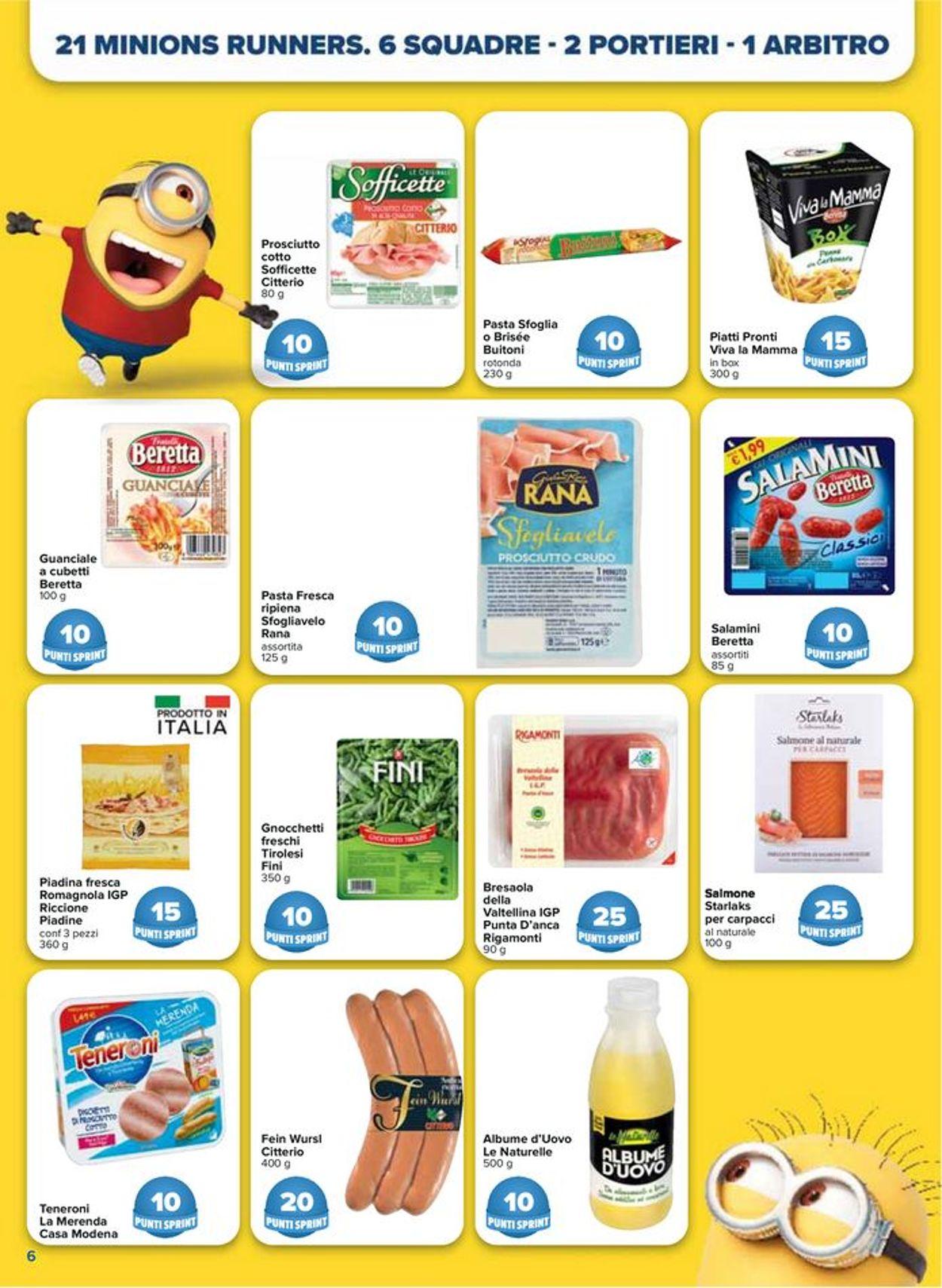Volantino Carrefour - Offerte 20/05-09/06/2021 (Pagina 6)