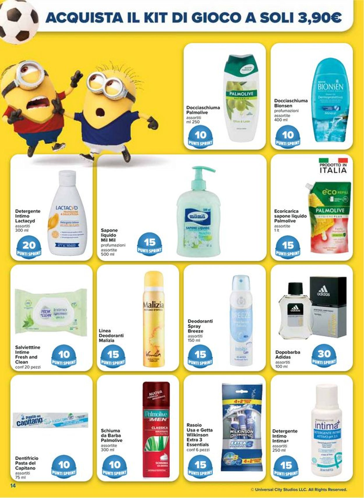 Volantino Carrefour - Offerte 20/05-09/06/2021 (Pagina 14)