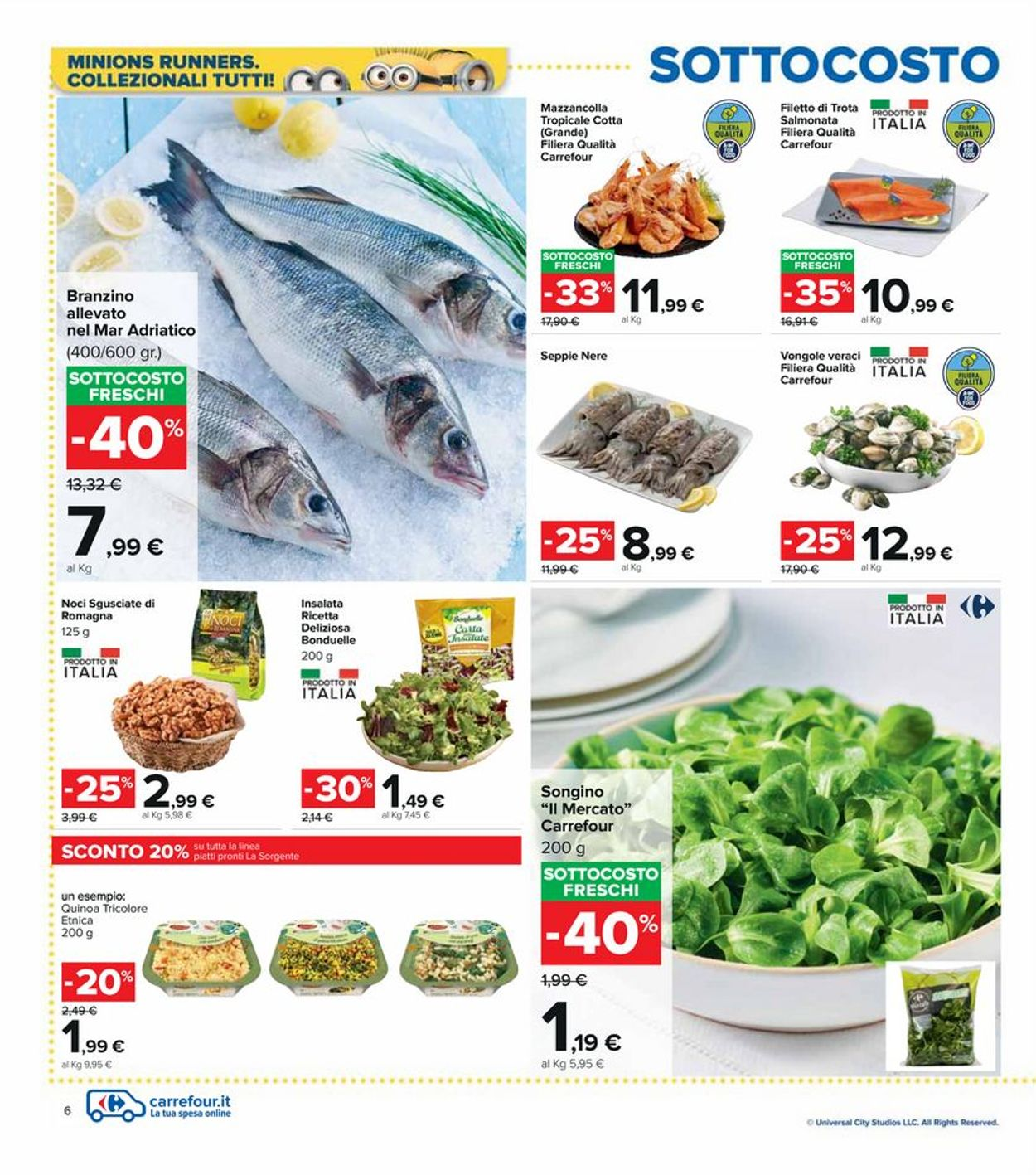 Volantino Carrefour - Offerte 20/05-02/06/2021 (Pagina 6)