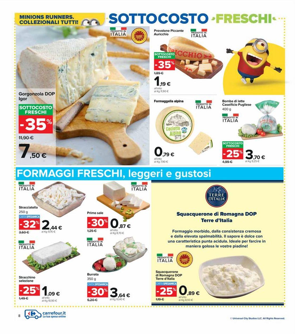 Volantino Carrefour - Offerte 20/05-02/06/2021 (Pagina 8)