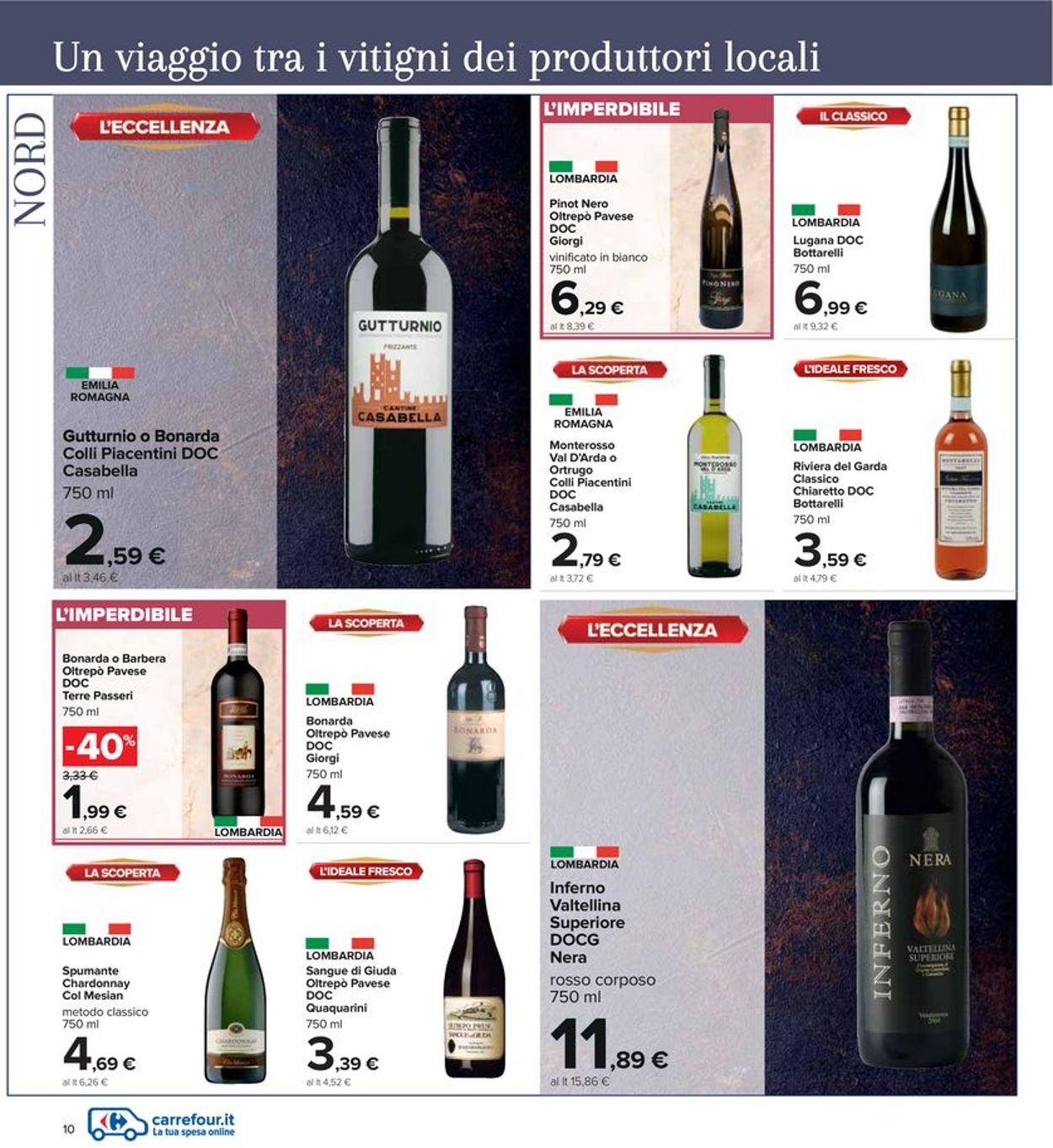 Volantino Carrefour - Offerte 20/05-02/06/2021 (Pagina 10)