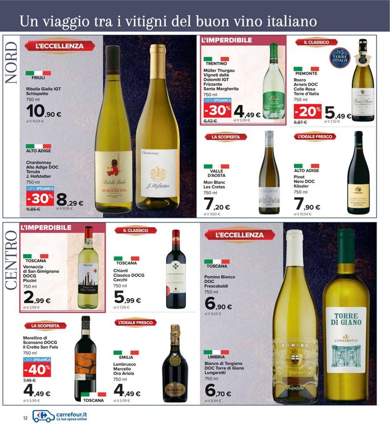 Volantino Carrefour - Offerte 20/05-02/06/2021 (Pagina 12)