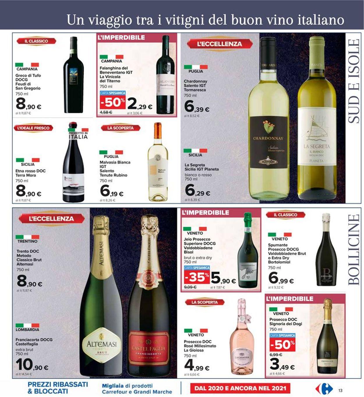 Volantino Carrefour - Offerte 20/05-02/06/2021 (Pagina 13)