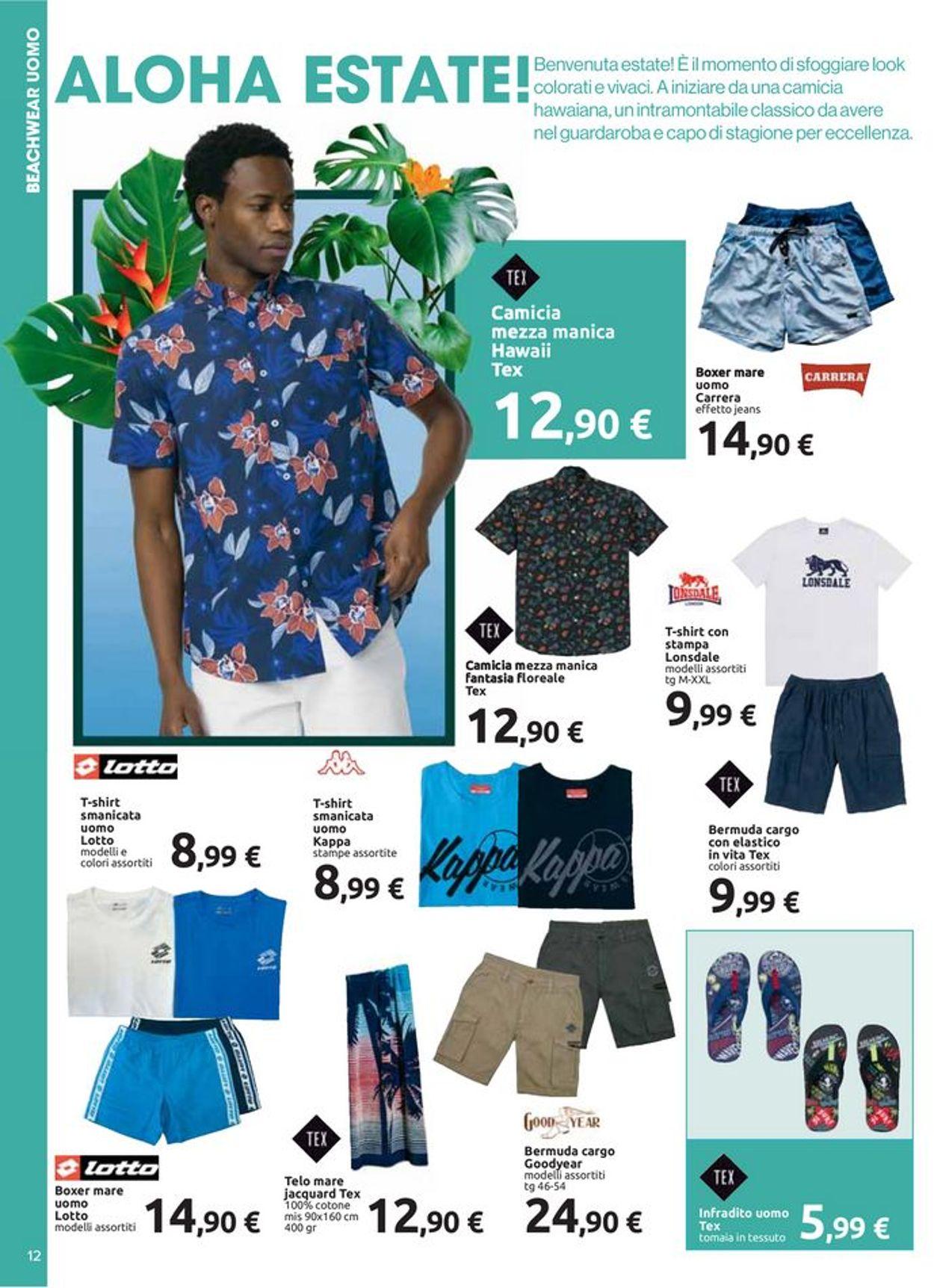 Volantino Carrefour - Offerte 20/05-27/05/2021 (Pagina 12)