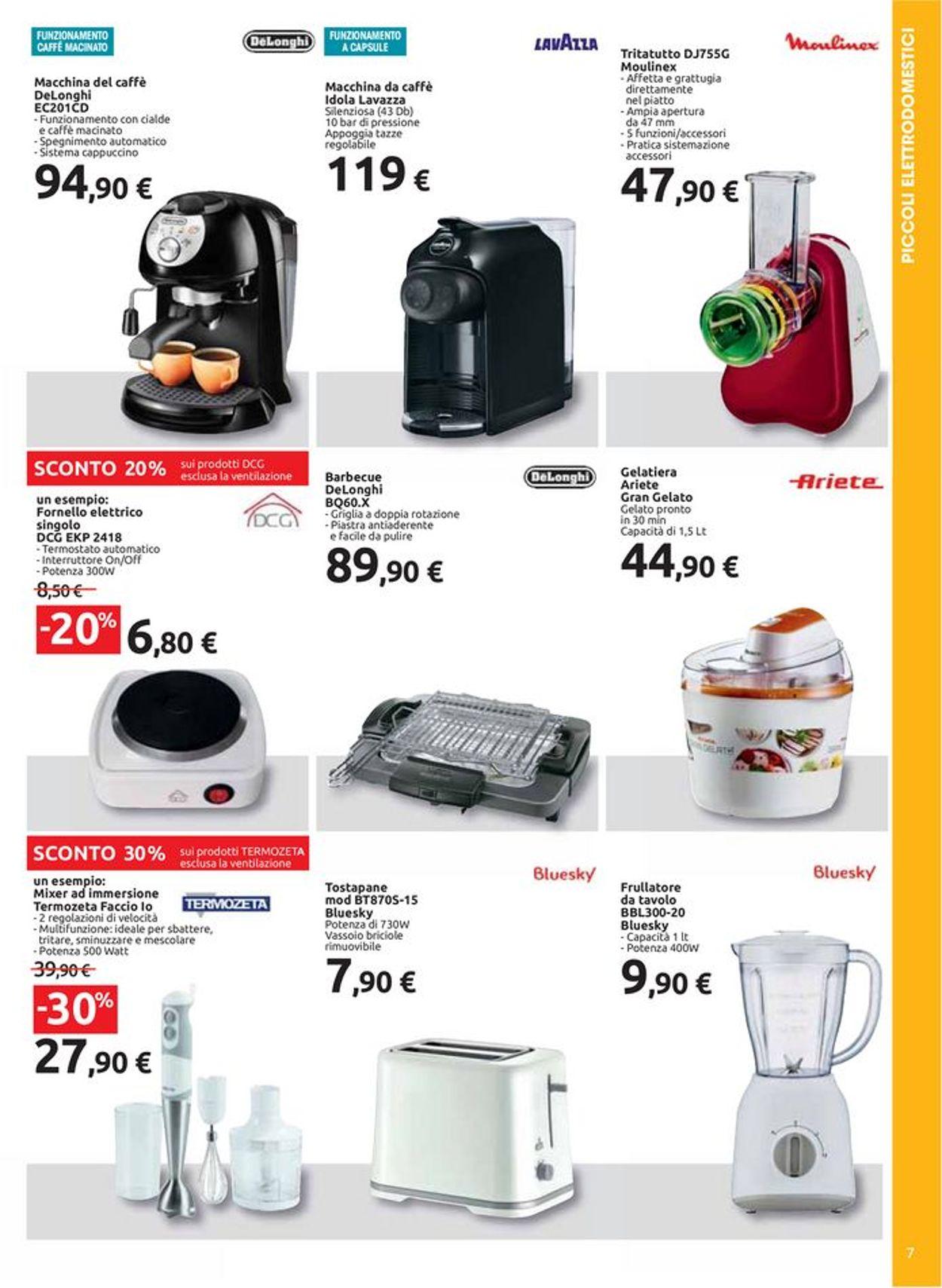 Volantino Carrefour - Offerte 31/05-01/08/2021 (Pagina 7)
