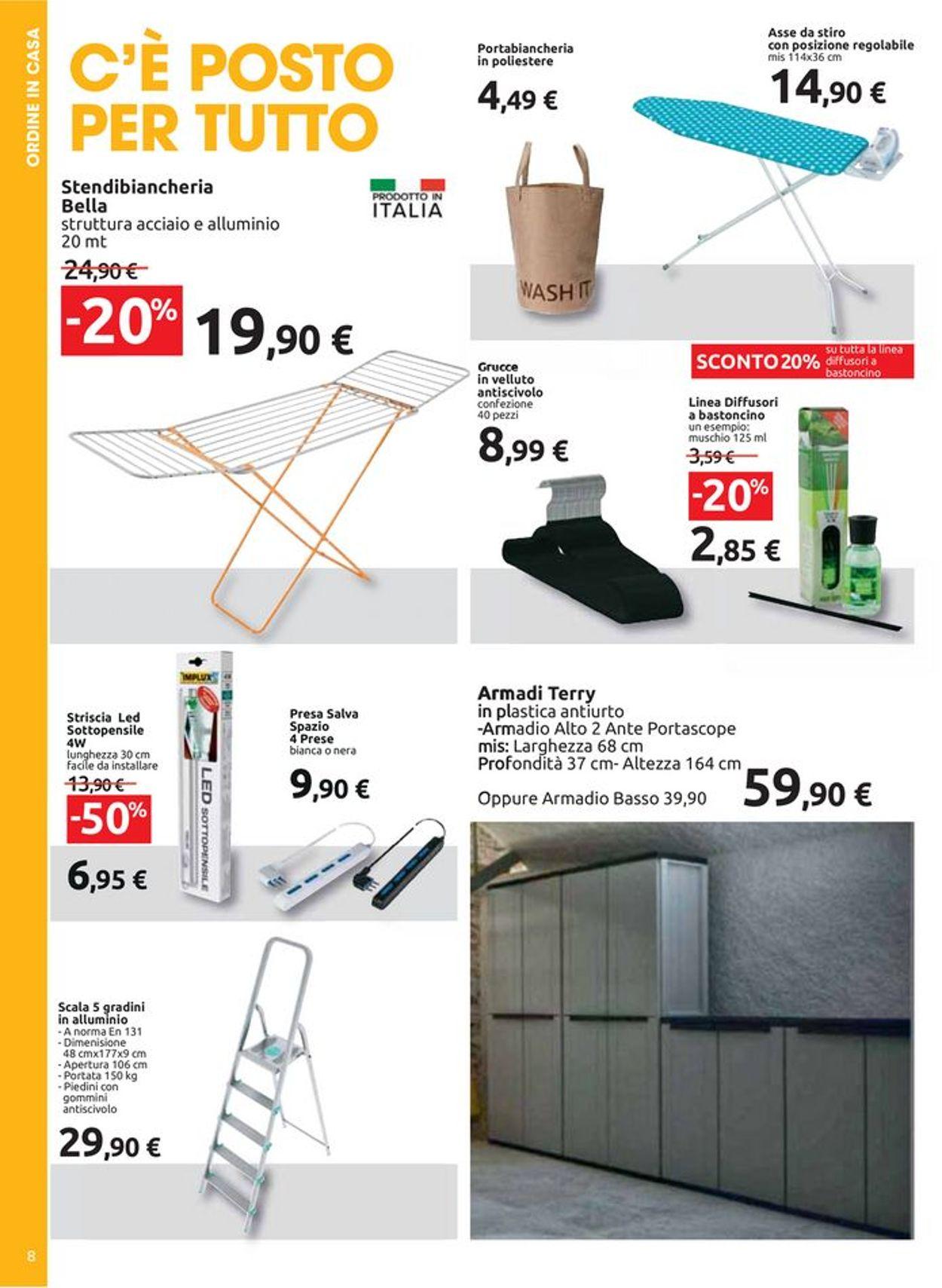 Volantino Carrefour - Offerte 31/05-01/08/2021 (Pagina 8)