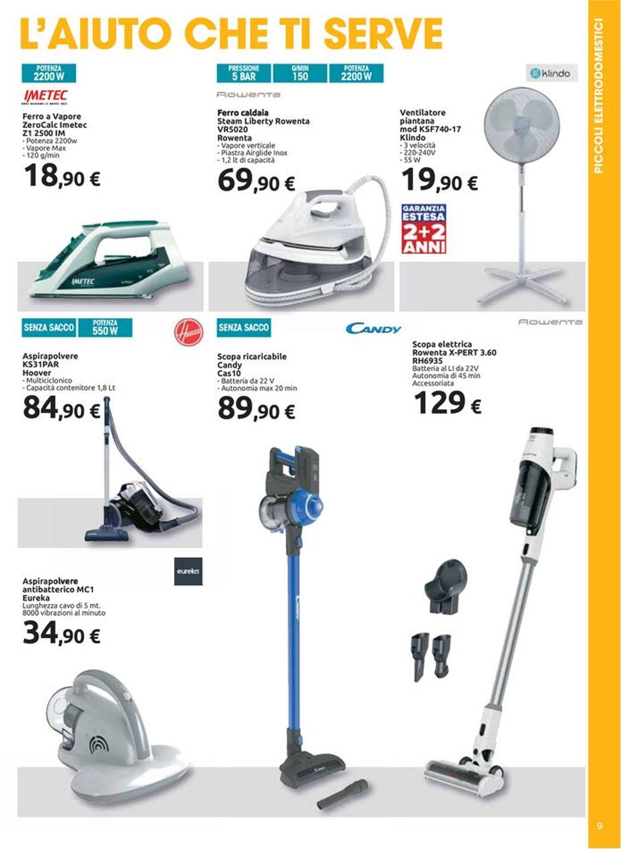 Volantino Carrefour - Offerte 31/05-01/08/2021 (Pagina 9)