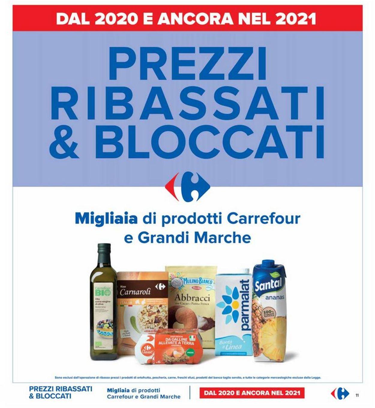 Volantino Carrefour - Offerte 03/06-16/06/2021 (Pagina 11)