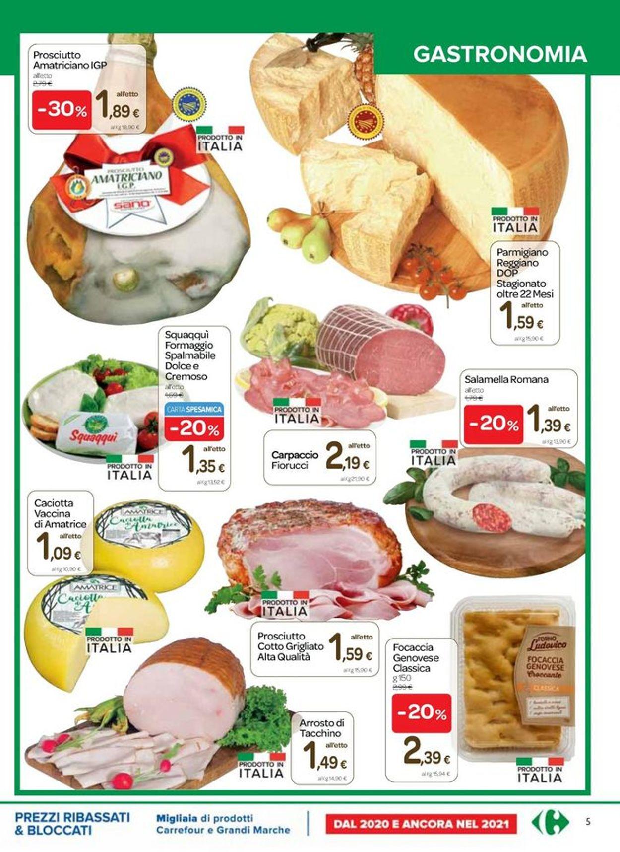 Volantino Carrefour - Offerte 03/06-15/06/2021 (Pagina 5)