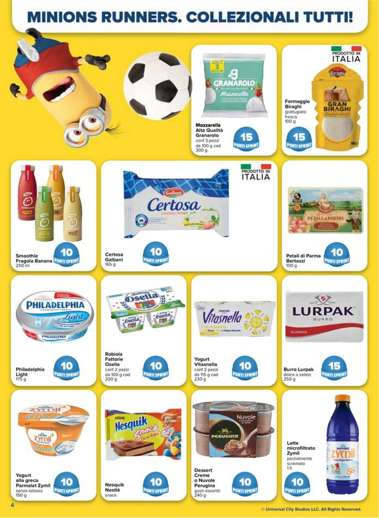 Volantino Carrefour - Offerte 10/06-30/06/2021 (Pagina 4)